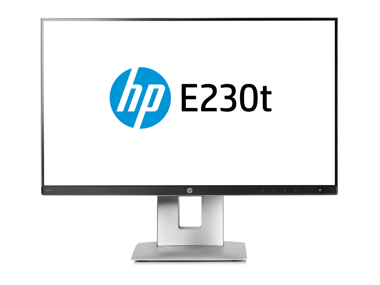 """HP Business E230t 23"""" LCD Touchscreen Monitor"""